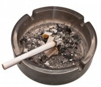 Cigarette Smoke causes indoor air pollutants - Mold Solutions NW