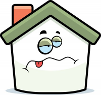 Does your house have mold symptoms - Mold Solutions NW
