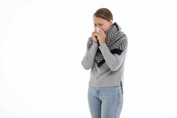 signs symptoms mold poisoning